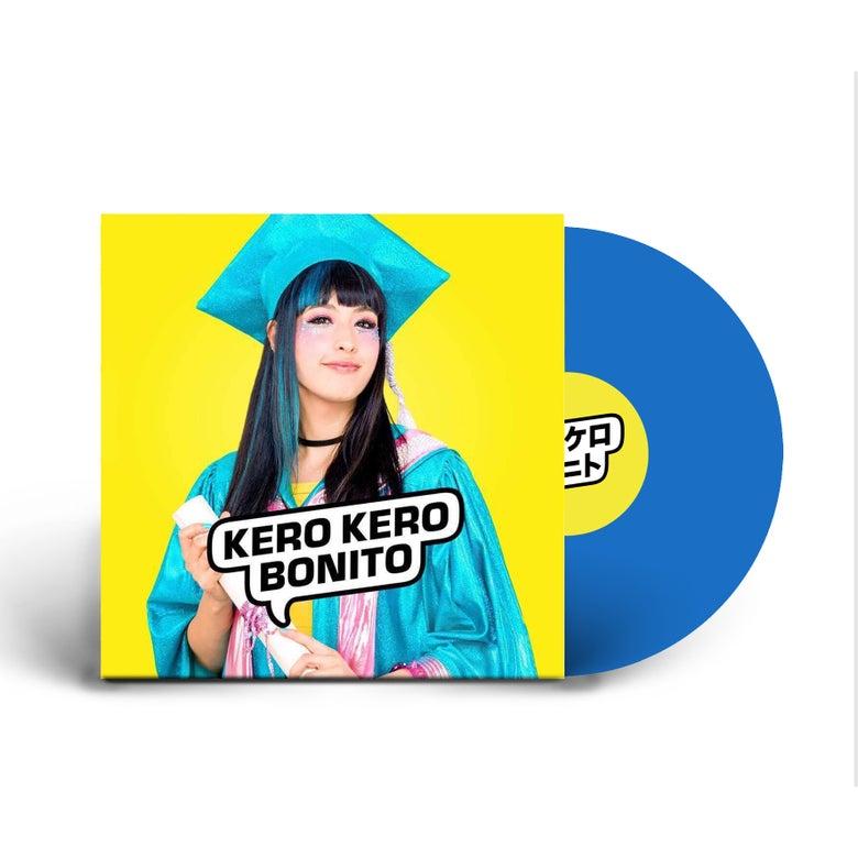 Image of Bonito Generation Vinyl LP