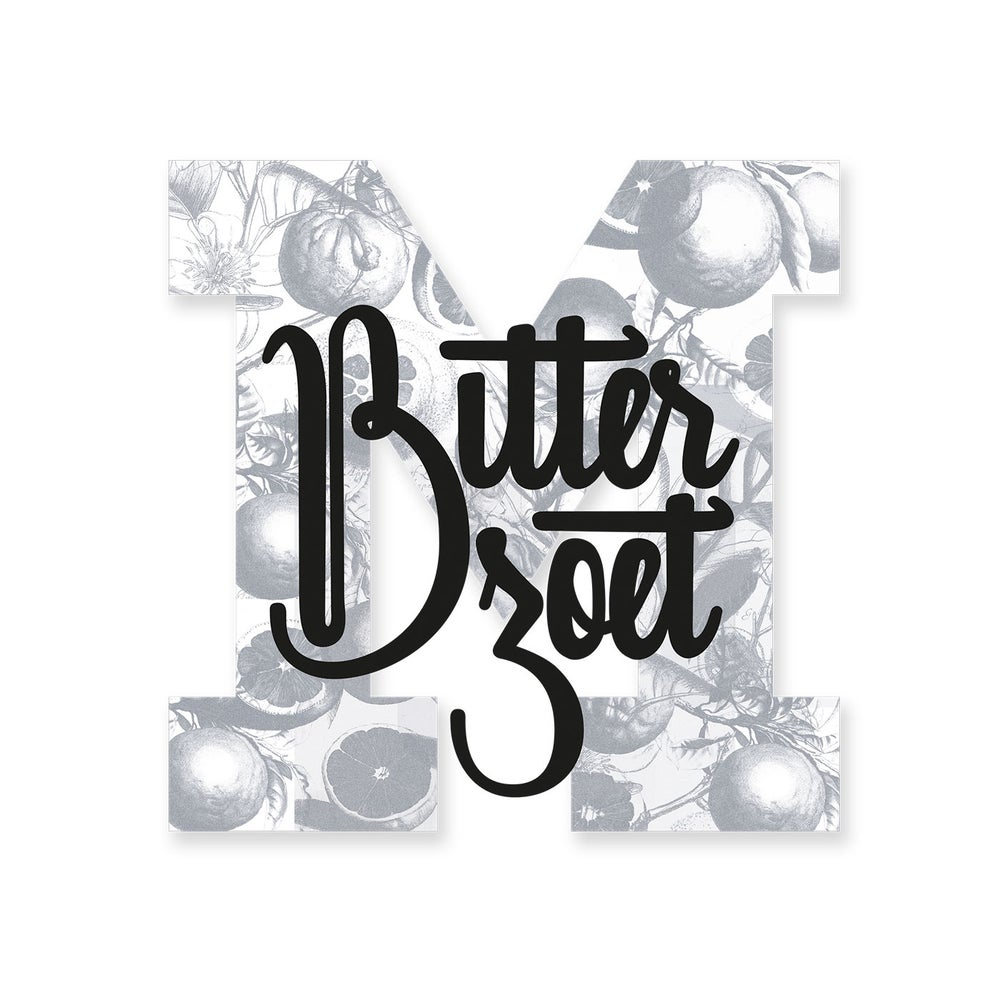 Image of Bitterzoet album