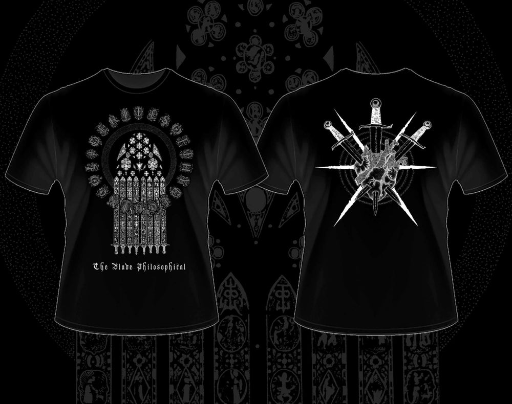 Image of Covenant Collection II: Rites Of Thy Degringolade - 'The Blade Philosophical'