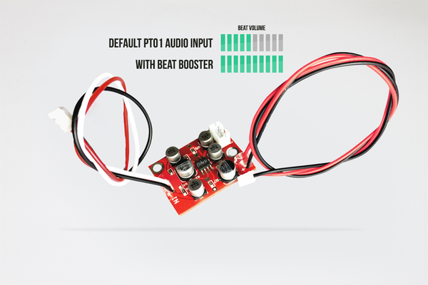 Image of Bihari Beat Booster for PT01 Scratch