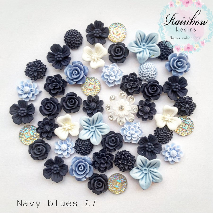 Image of Navy Blues