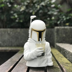 Image of BOBA (White)