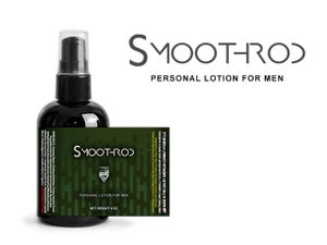 Image of SmoothRod Personal Lotion for Men