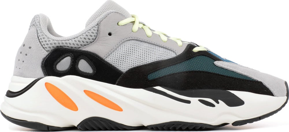 "Image of Adidas Yeezy Boost 700 ""Waverunner"" (FREE SHIPPING)"