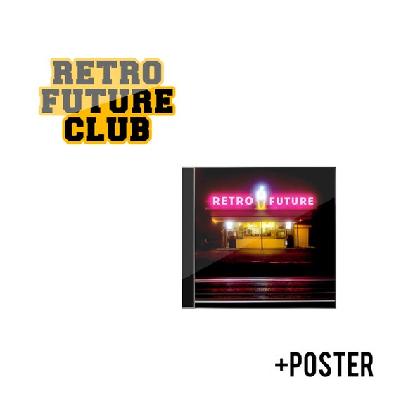 Image of Retro Future Bundle #1