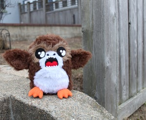 Image of The Porg