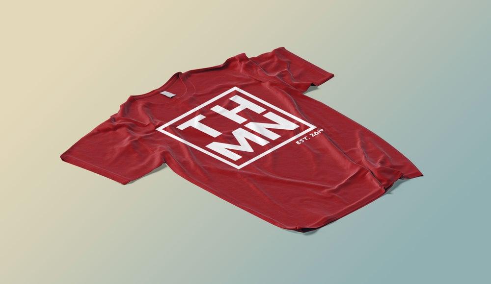 Image of THM Blocked
