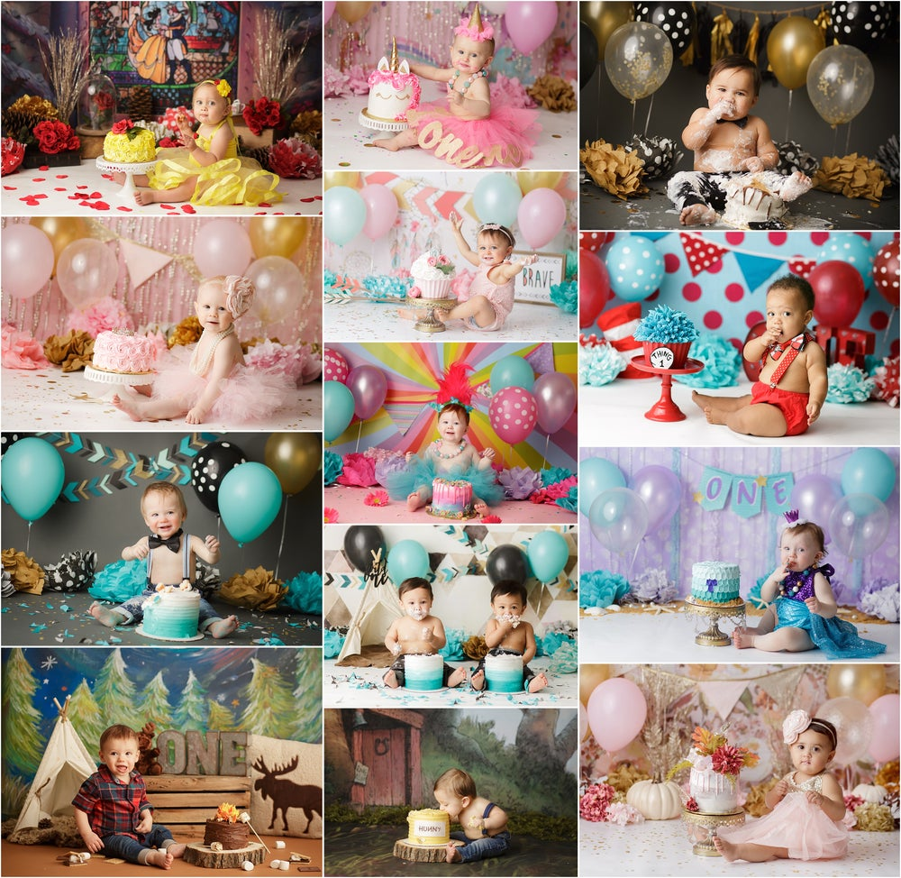 Image of Cake Smash Special - ENDS TODAY!!