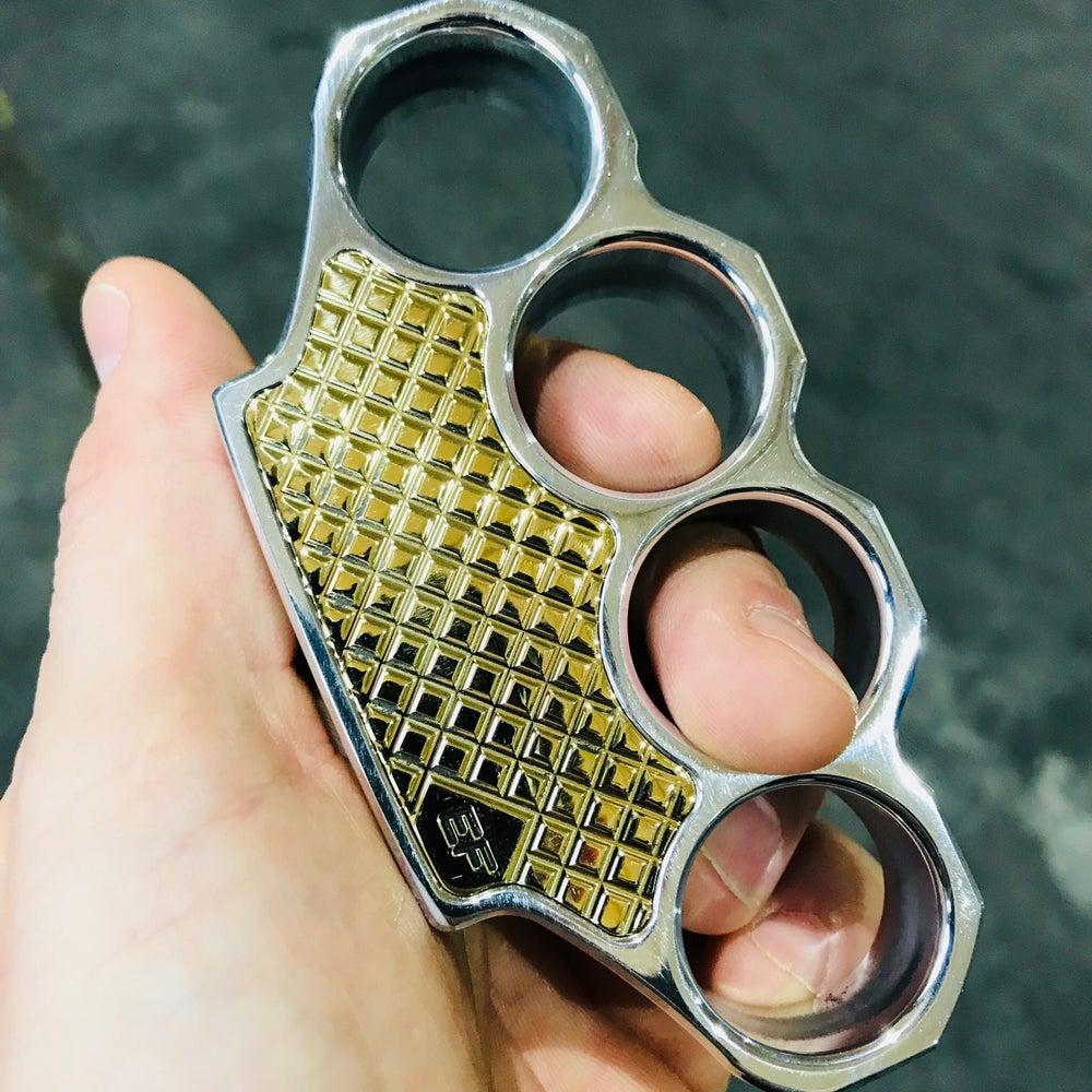 Image of ZERO4-0,78 inch Brass inserts POLISHED
