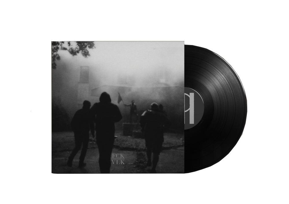 Image of PREORDER FCK VLK Vinyl