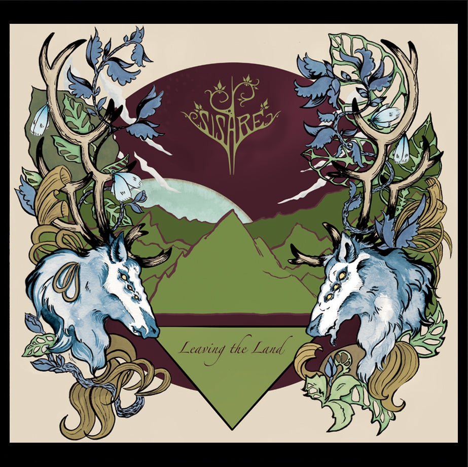 Image of Leaving the Land CD