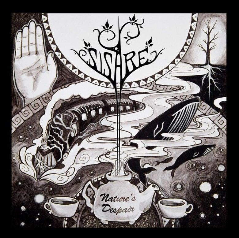 Image of Nature's Despair CD