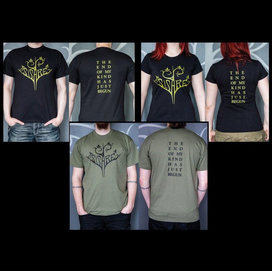 Image of Logo t-shirts