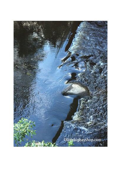 Image of Water Under the Bridge Aug 24