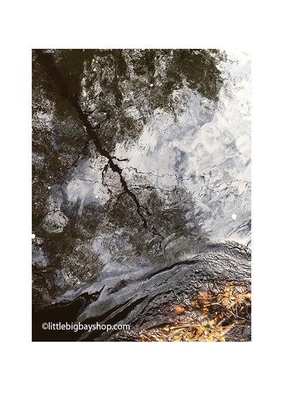 Image of Water Under the Bridge Oct 22