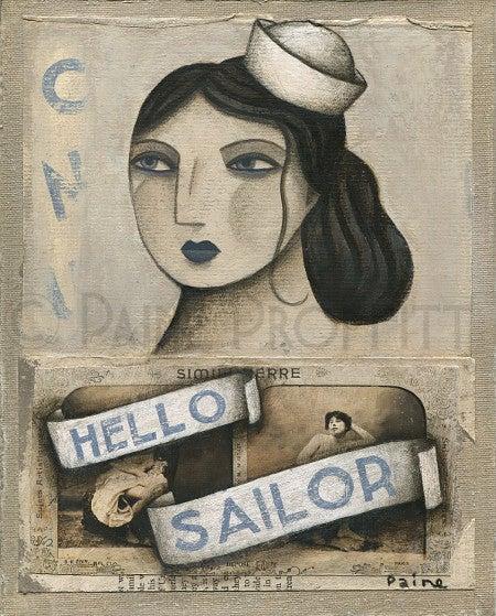 Image of Hello Sailor