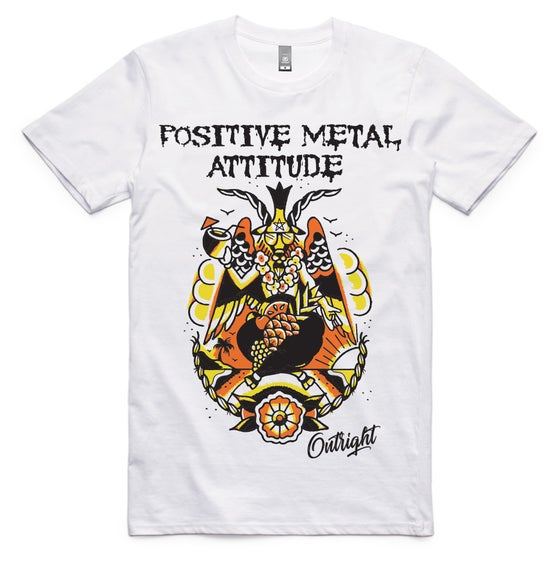 """Image of OUTRIGHT """"PMA"""" Tee"""