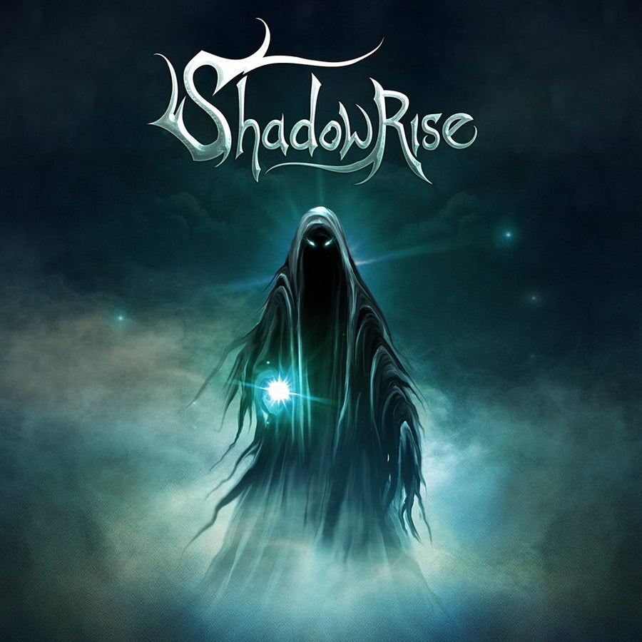 "Image of ""Shadowrise"" - self titled debut album                          PRE-ORDER NOW!"