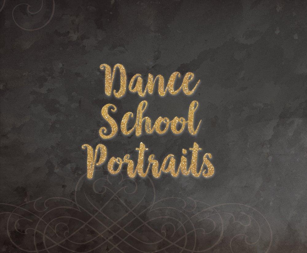 Image of Pre-Pay Dance School Portraits