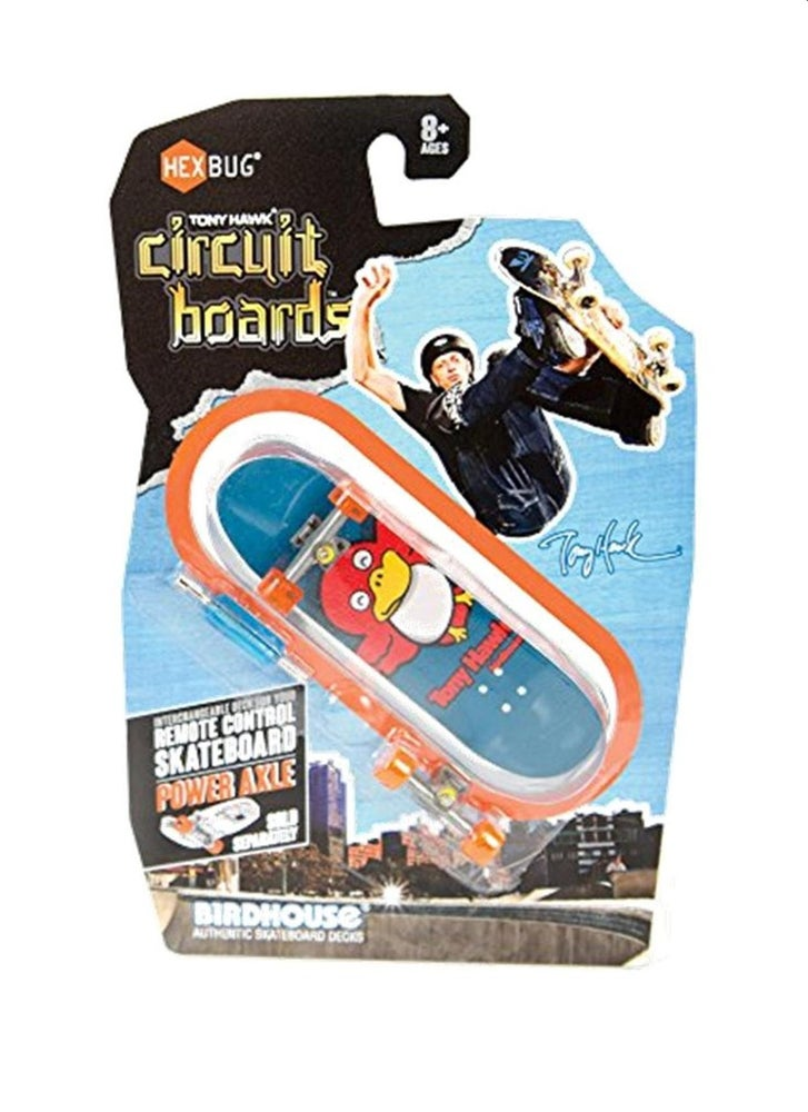 Image of Hexbug Tony Hawk Circuit Boards Single Fingerboard