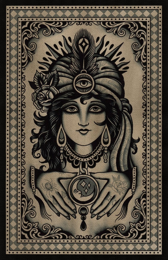Image of Gypsy Fortune