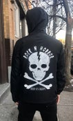 Image of Skully Windbreaker