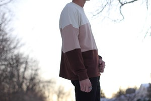Image of Gradient Sweater