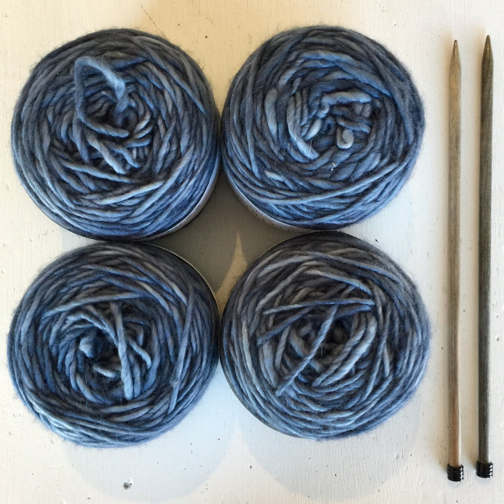 Image of Learn to Knit with Tash, Saturday 3, 10 & 17 February, 2 PM to 4 PM