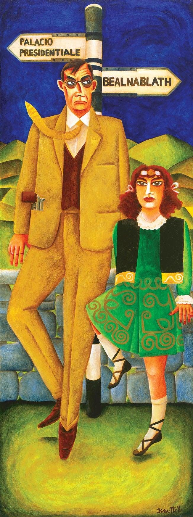 Image of EAMON DE VALERA