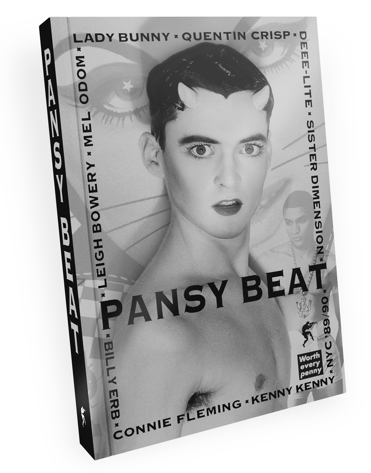 Image of PANSY BEAT BOOK