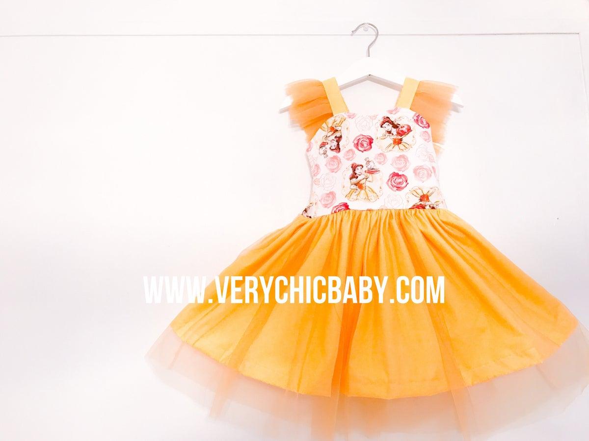 Image of Sweet Belle Dress