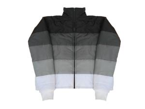 Image of Gradient Puffer Jacket