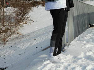 Image of Gradient Pants