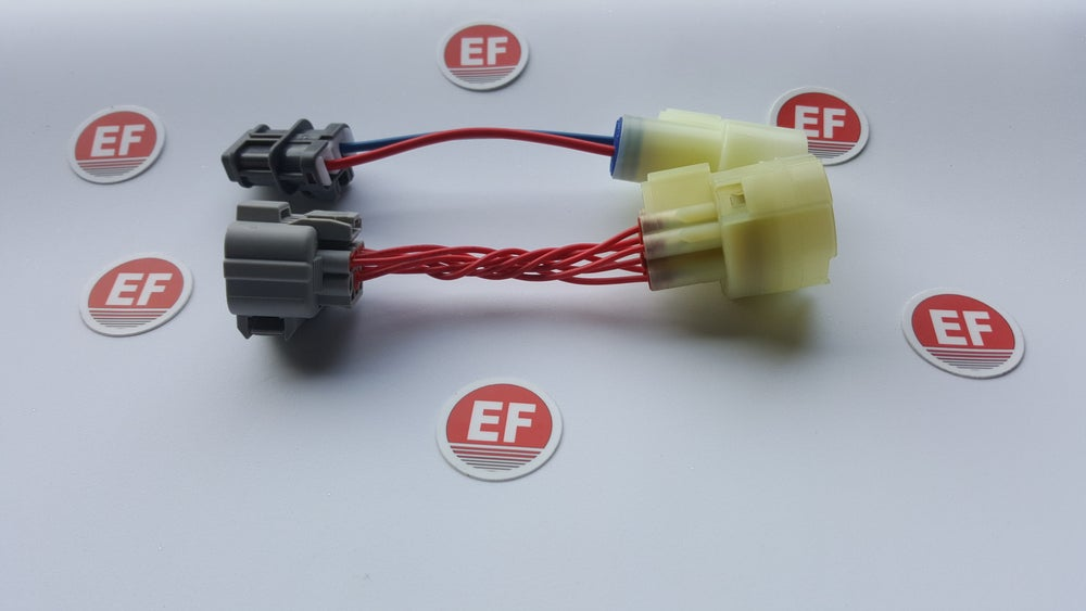 Image of OBD0 TO OBD1 Distributor Jumper Harness