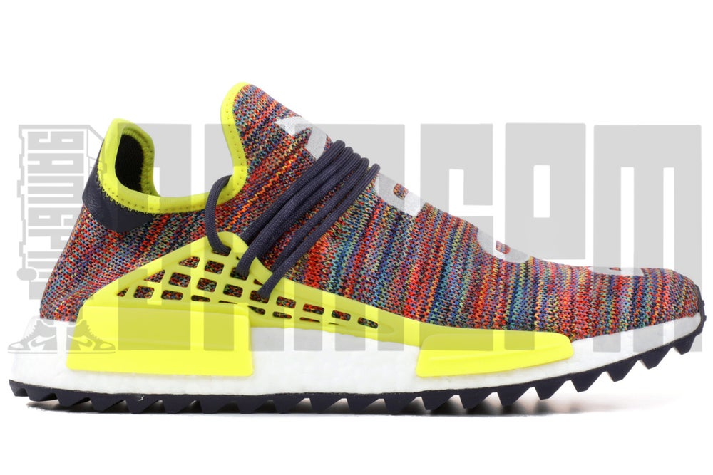 """Image of Adidas PW HUMAN RACE NMD TR """"NOBLE INK"""""""