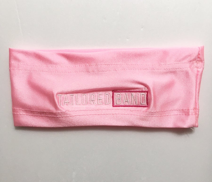 Image of TAILOREDBAND (Pink) Now Avail!