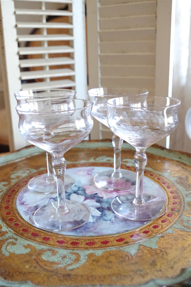 Image of Champagne Coupe