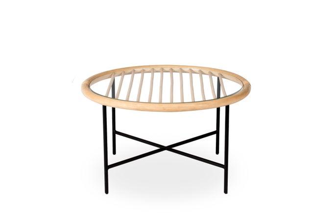 Image of AYA coffee table~