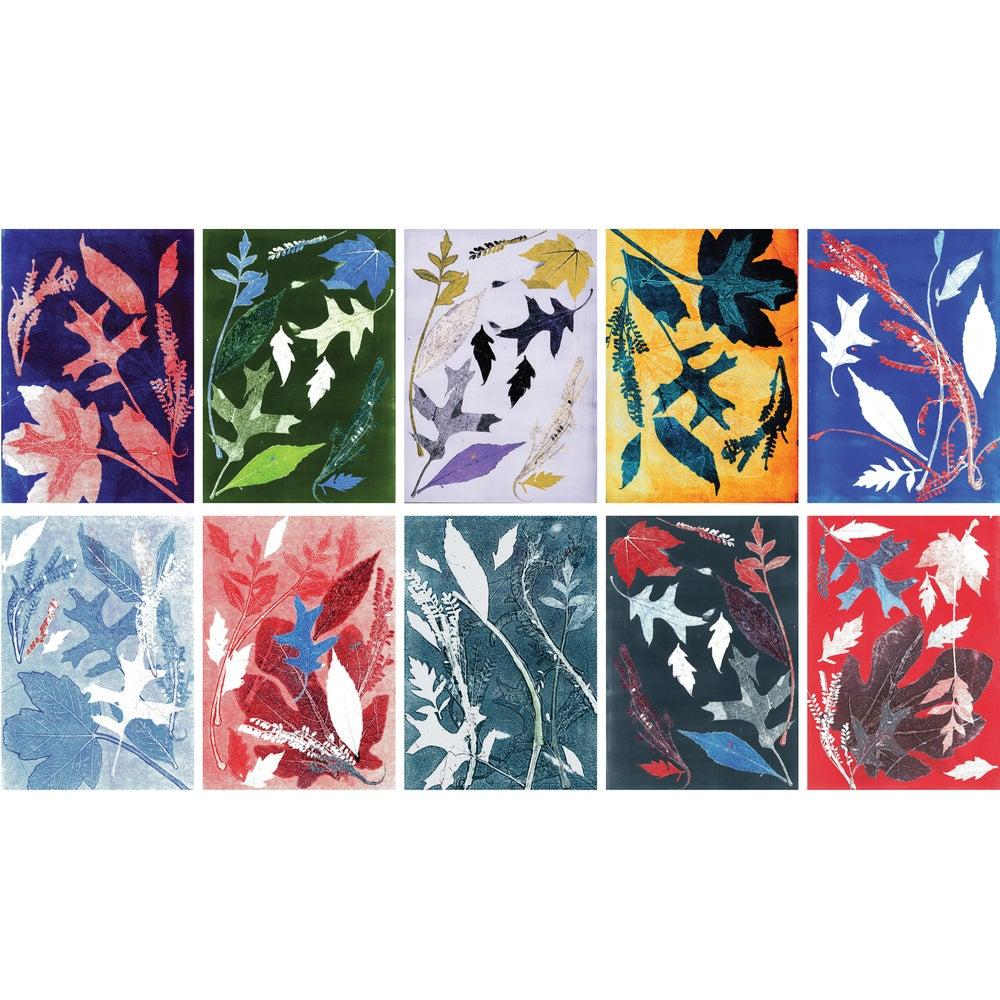 Image of Jōl box set of 10 cards