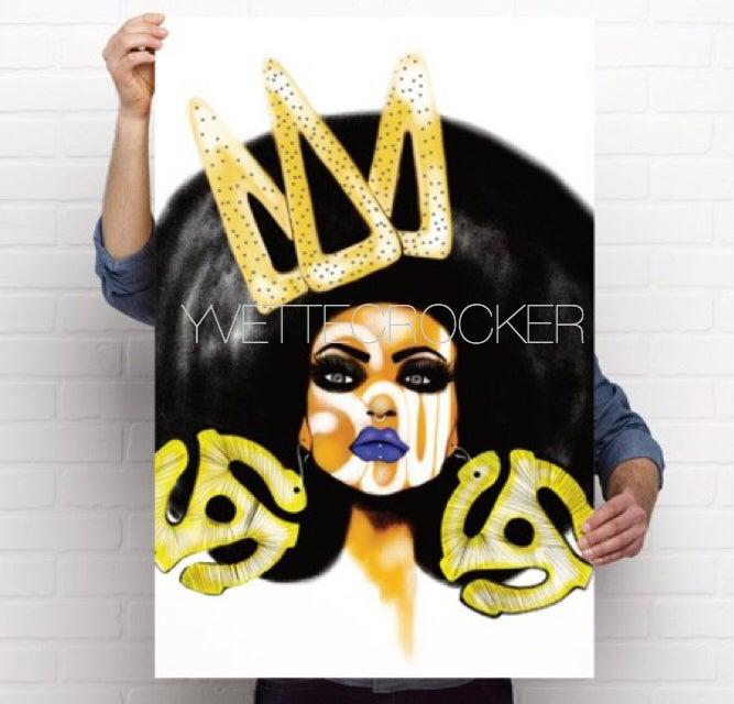 Image of Queen Of Soul