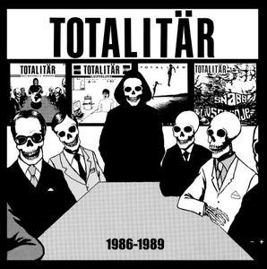 Image of PRE-ORDER Totalitär 1986-1989