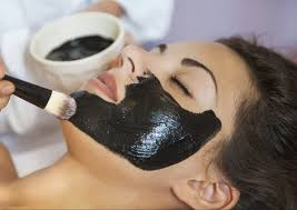 Image of Facial Scrub Mask (See options)