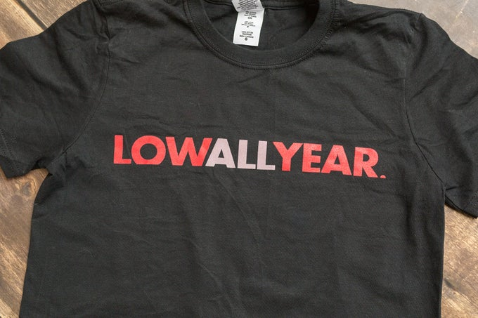 Image of Low All Year