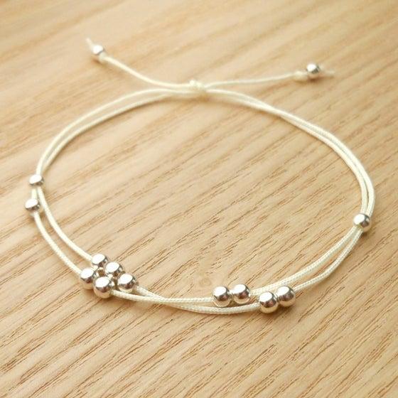 Image of -25 % / Bracelet lien King Crab - 7 Couleurs