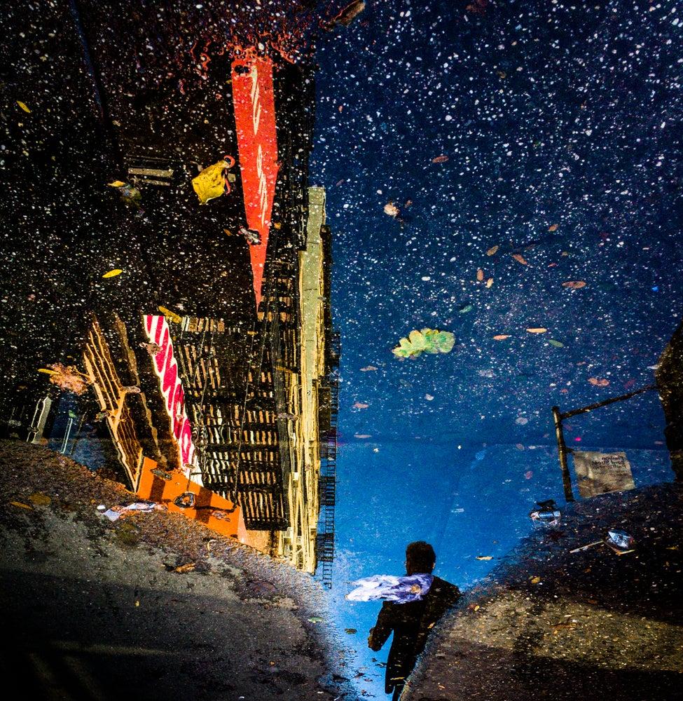Image of Reflection, New York, NY 2017