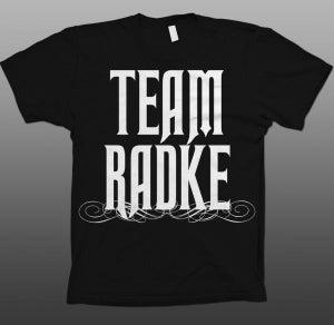 Image of Team Radke Shirt