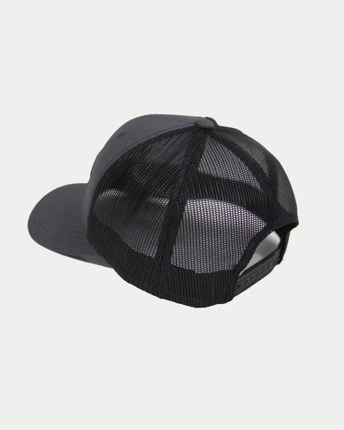 Image of Horizon Trucker Hat (Charcoal)