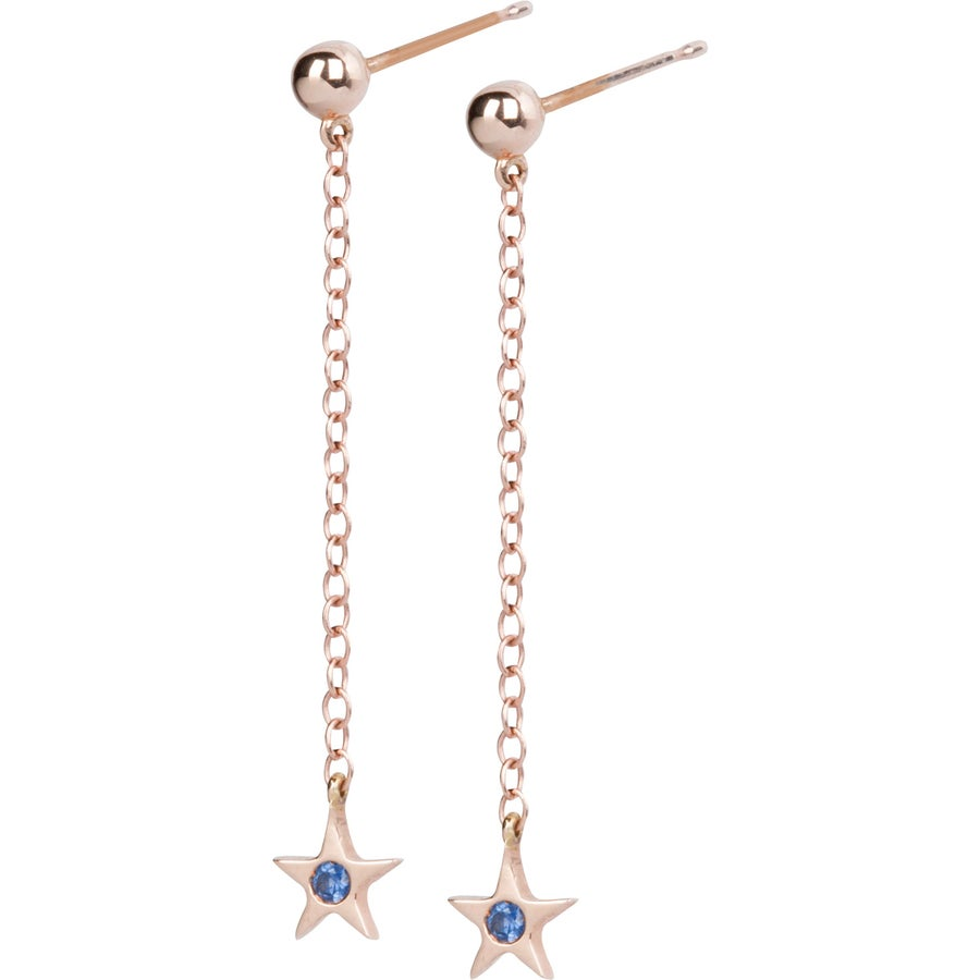 Image of Starlight Earrings