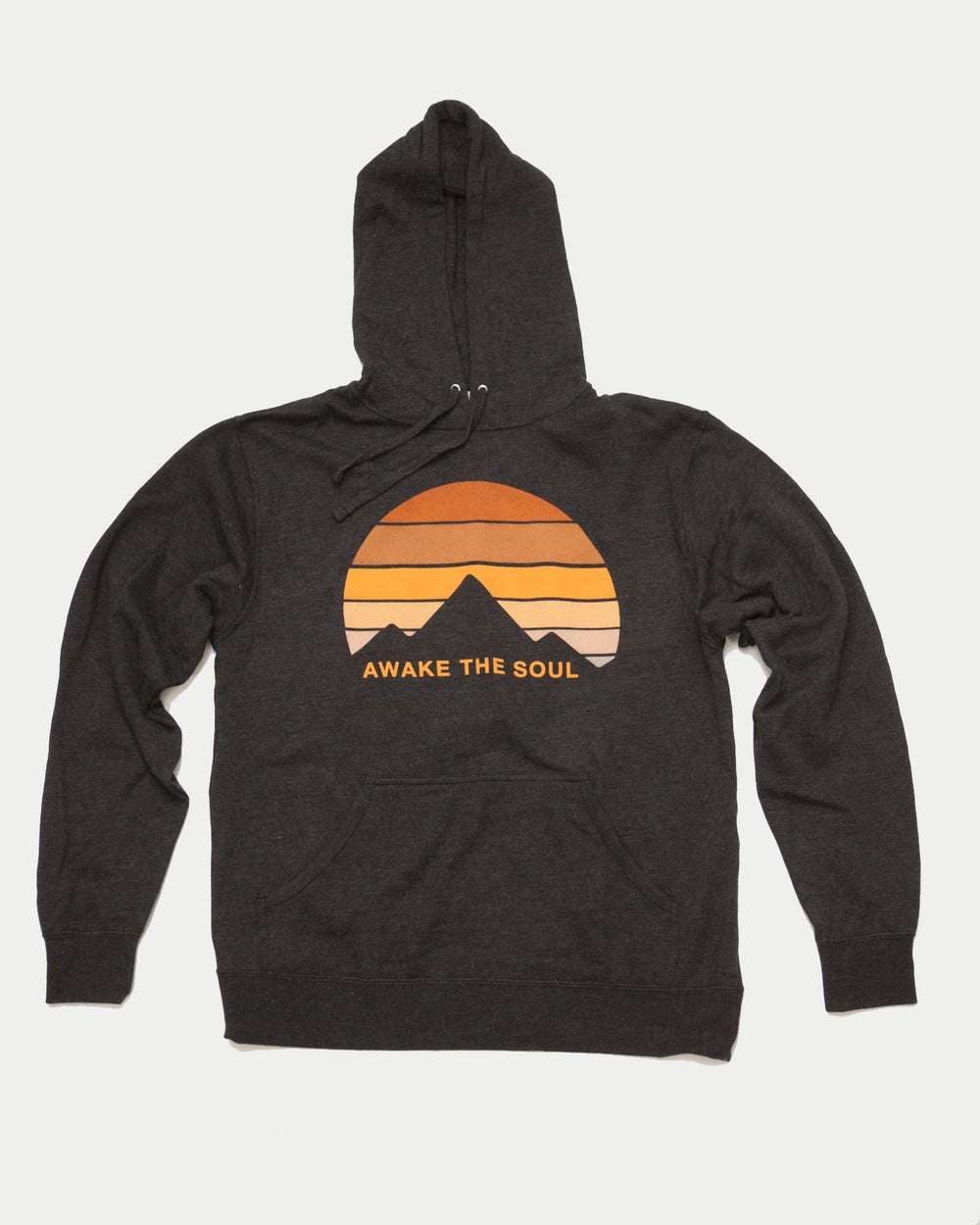 """Image of The lightweight """"Mountain"""" Hoodie"""