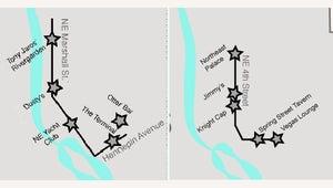 Image of Northeast Mpls Dive Bar Bundle